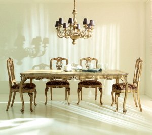 dining rooms intro